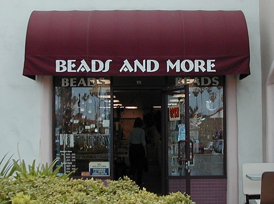 San Diego - Beads and More